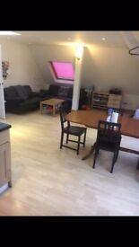 Butifull room in 2 bedroom flat 8 minutes walk Wembley park tube
