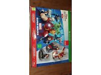 Disney Infinity 2.0 and 3.0 and 4 star wars characters for Xbox One. £60 or best offer