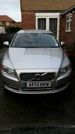 Volvo S80 2.0D D3 Geartronic 2013