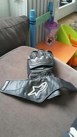 Alpinestar gloves SP1