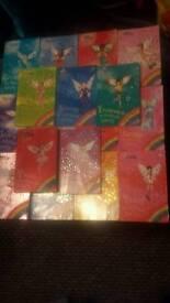 19 Books RAINBOW magic