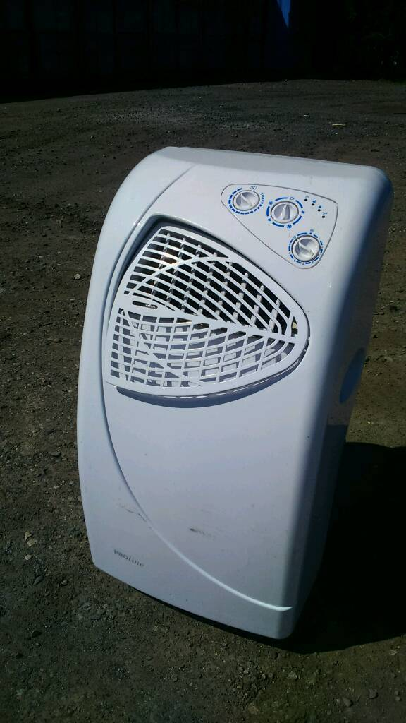 Air Conditioner Proline In Tyldesley Manchester Gumtree