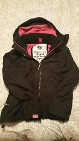 Ladies super dry coat (large)