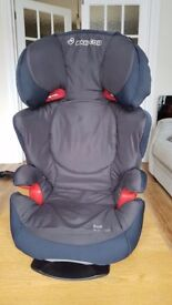 Maxi Cosi RODI Air Protect Group 2 & 3 Car Seat 15-36kg *Lovely Condition*