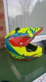 Boots helmet neck brace