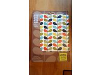 Orla Kiely cover iPad 2, iPad 3rd and 4th gen
