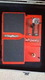 DIGITECH WHAMMY V4