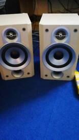 JVC Speakers 50w 6ohm