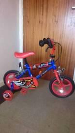 Kids / child's bike for sale