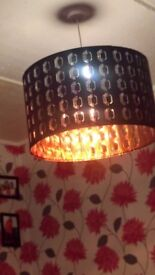 IKEA extra large light shade WANTED 59cm