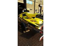 Seadoo Jet Ski Xp 800cc high Spec