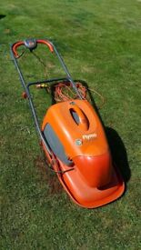 Flymo Micro Compact 30 Lawn Mower