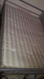 Single bed Matress and kingsize bed