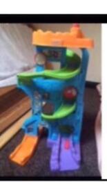 Kids toy with sound