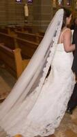 Beautiful Maggie Sottero Wedding Gown For Sale