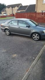 Avensis for sale with great price £1295.