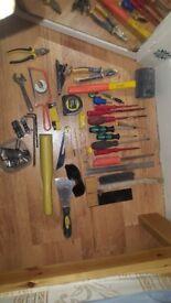 Tool box kit