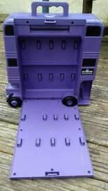 Harry Potter Knight Bus Carrycase
