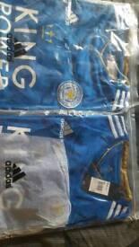 Lcfc football shirts