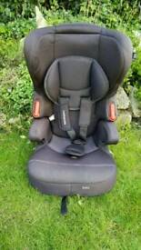 0-4 Year old Sola car seat