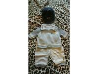 Joblot boy cloths