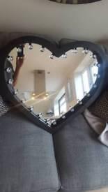 Mirror Dressing Room Make Up