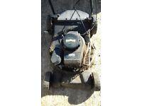 briggs and Stratton 4 stroke lawnmower perfect engine