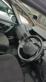 Citroën c4 grand picasso 7 seaters for sale