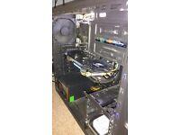 GAMING COMPUTER GTX 960, AMD-FX 4350