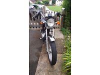 Huoniao HN 125-8 Motorbike for sale