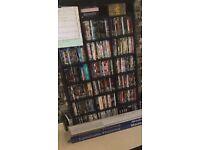DVD's assorted