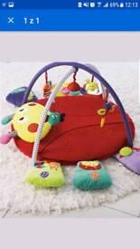 Mamas and papas playmats