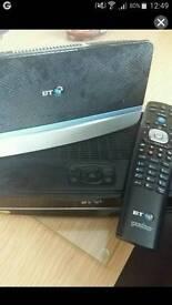 BT U View Ultra HD