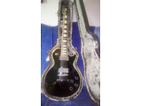 Matt Heafy Epiphone Les Paul Custom 7 String Electric Guitar, 450 ONO / Trades welcome