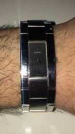 Gucci 4600 M Men's Watch