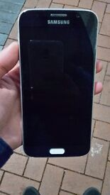 Unlocked samsung galaxy s6 with cable