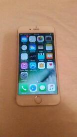 iPhone 6 very good condition 16 gb