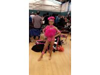 Freestyle dance costumes for sale