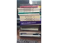 Derry Antrim years books, antique & collectables