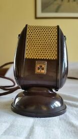 Grundig Vintage Microphone