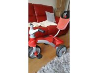 Feber - Baby Trike Easy Evolution - Trycicle - used