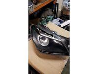 Mercedes-Benz SLK R172 Offside Headlight A1728202259