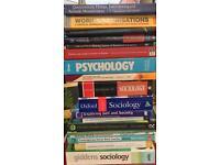 Social works books