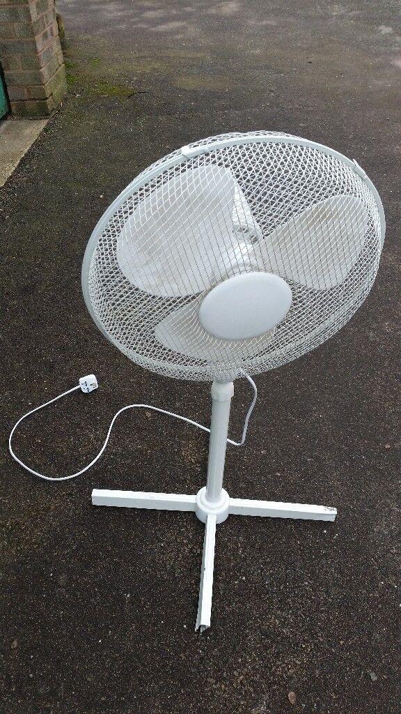 Pedestal Fan Homebase   in Beeston, Nottinghamshire   Gumtree