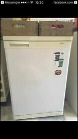 Bosch undercounter fridge
