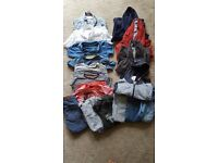 boys clothing 4 - 5 yrs old. good condition. includes a few items from next.