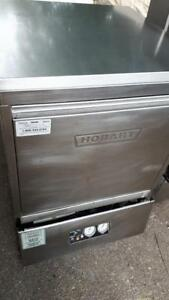 HOBART COMMERCIAL DISHWASHER$1595