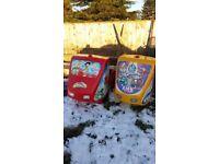 Childrens garden seats arcade gaming chair