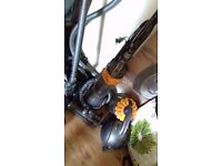 2 dysons hoovers