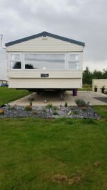 Caravan to rent Near Withernsea